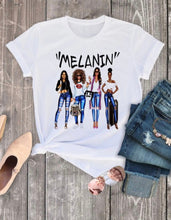 Load image into Gallery viewer, Melanin Girls