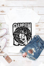 Load image into Gallery viewer, Fro Queen