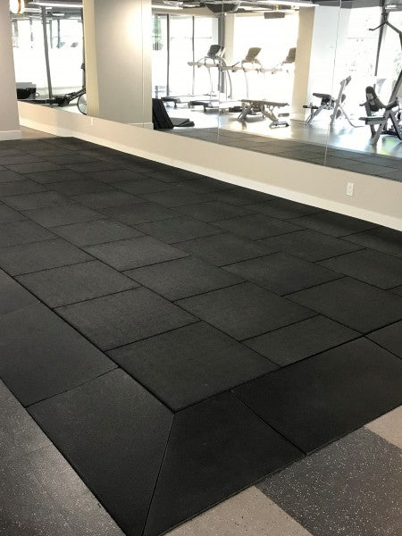 Apollo Fitness Tile