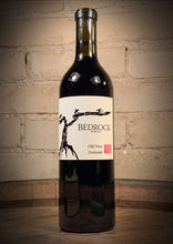 Load image into Gallery viewer, BEDROCK WINE CO. Old Vine Zinfandel 2018