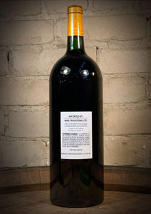 CHATEAU DU GRAND BOS Graves 2000 MAGNUM