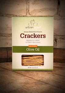 Crackers 7.5oz (Take Out/Delivery)