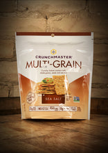 Load image into Gallery viewer, Multi-Grain Cracker *Gluten Free*4oz (Take Out/Delivery)