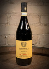 Load image into Gallery viewer, DEFORVILLE Barbaresco DOCG 2017
