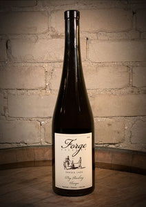 "FORGE CELLARS ""Classique"" Dry Riesling 2018"