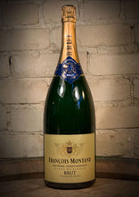 Load image into Gallery viewer, FRANCOIS MONTAND Brut Blanc de Blancs NV MAGNUM