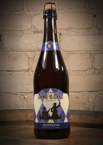 Ommegang Hennepin (750ML) *SHELF-STORED/Not Cold*
