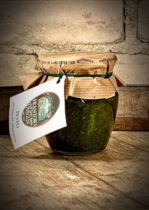 Frantoio Ligurean Pesto Sauce (Take Out/Delivery)