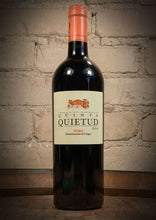 "Load image into Gallery viewer, QUINTA DE LA QUIETUD ""La Quietud"" Tempranillo 2014"