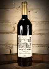 Load image into Gallery viewer, RUSTENBERG Cabernet Sauvignon 2018
