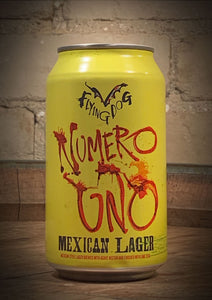 Flying Dog Numero Uno