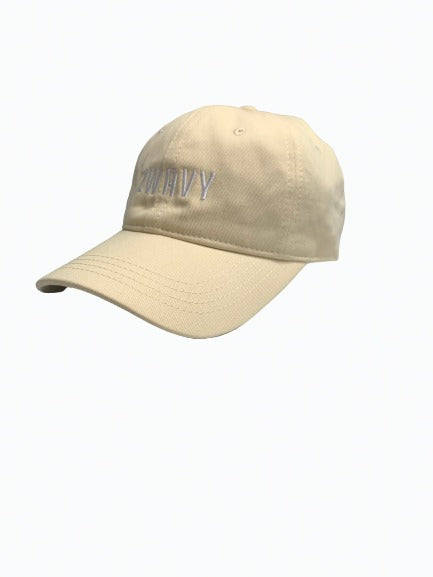 Dad Hat - Cream