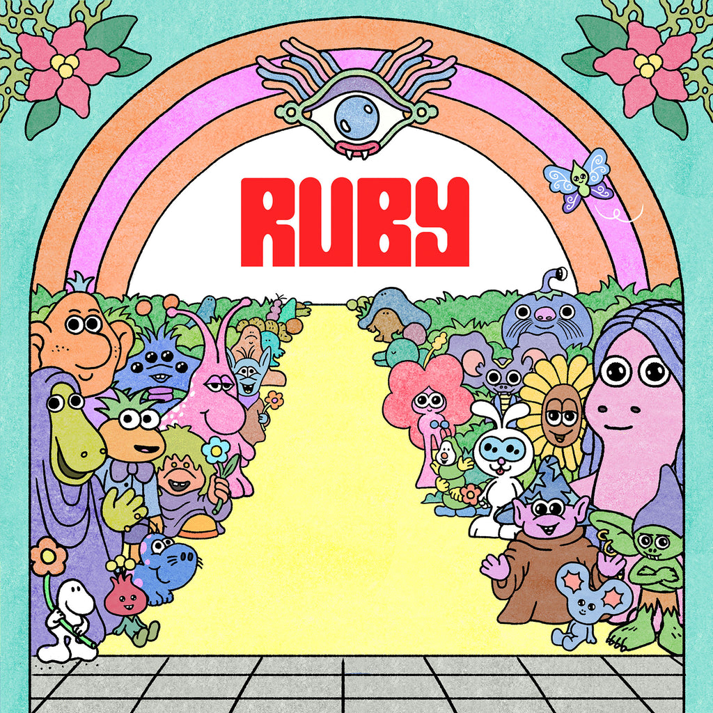 """What Is The Rubyverse?"" An Interview With Why Is This Interesting."