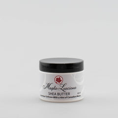 Maple Shea Butter