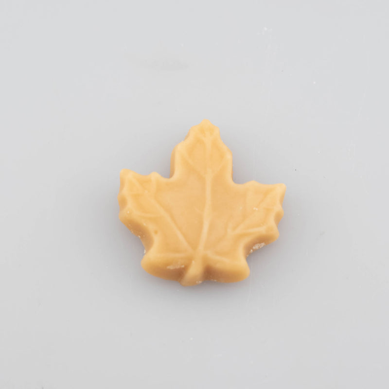 Maple Sugar Candy - Single Leaf