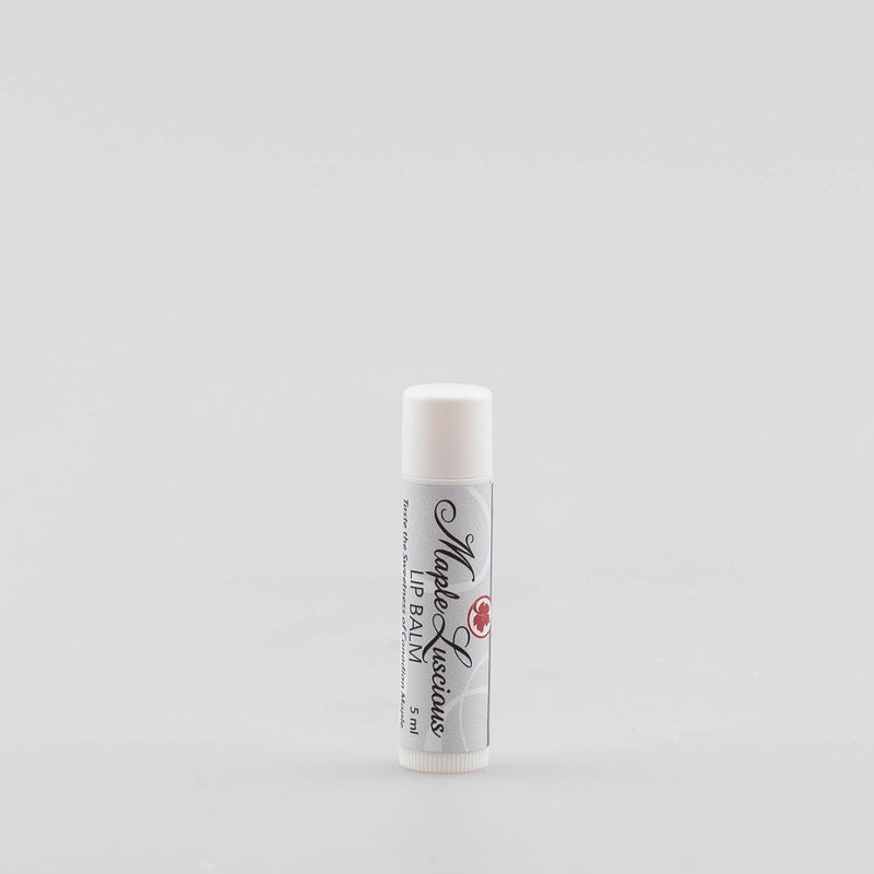 Maple Luscious Lip Balm
