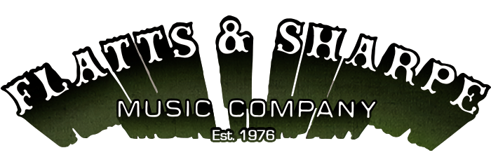 Flatts & Sharpe Music Company