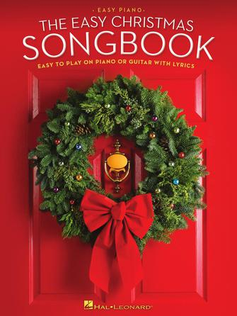 Easy Christmas Songbook