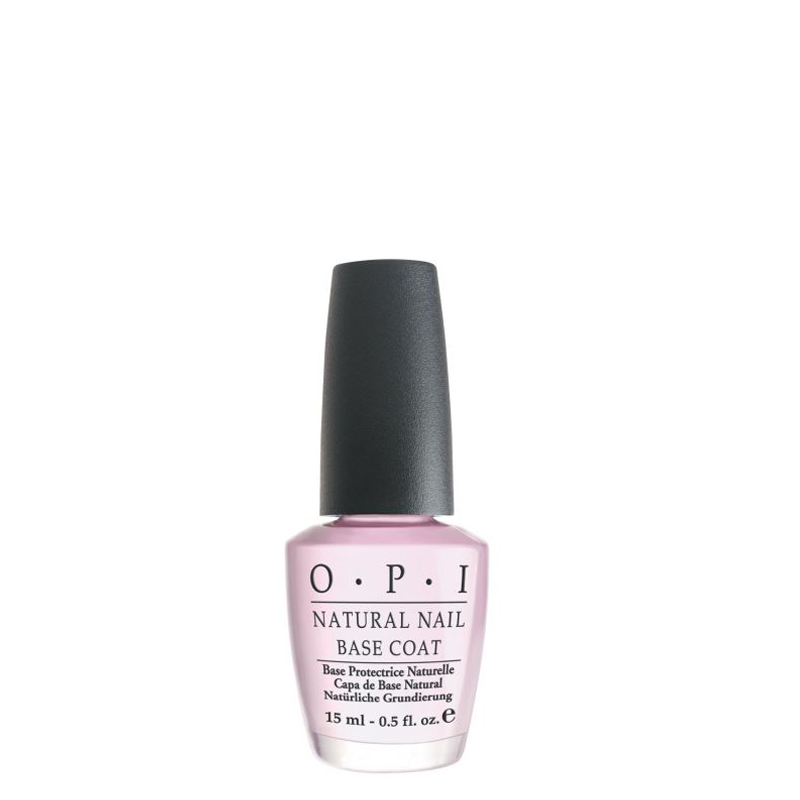 Esmalte Opi Natural Nail Base Coat 15 Ml