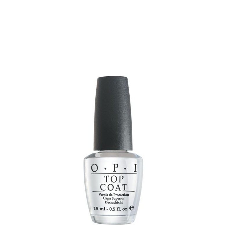 Esmalte Opi Top Coat 15 Ml
