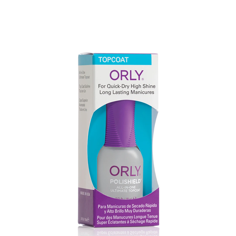 Esmalte Orly POLISHIELD 18 ml