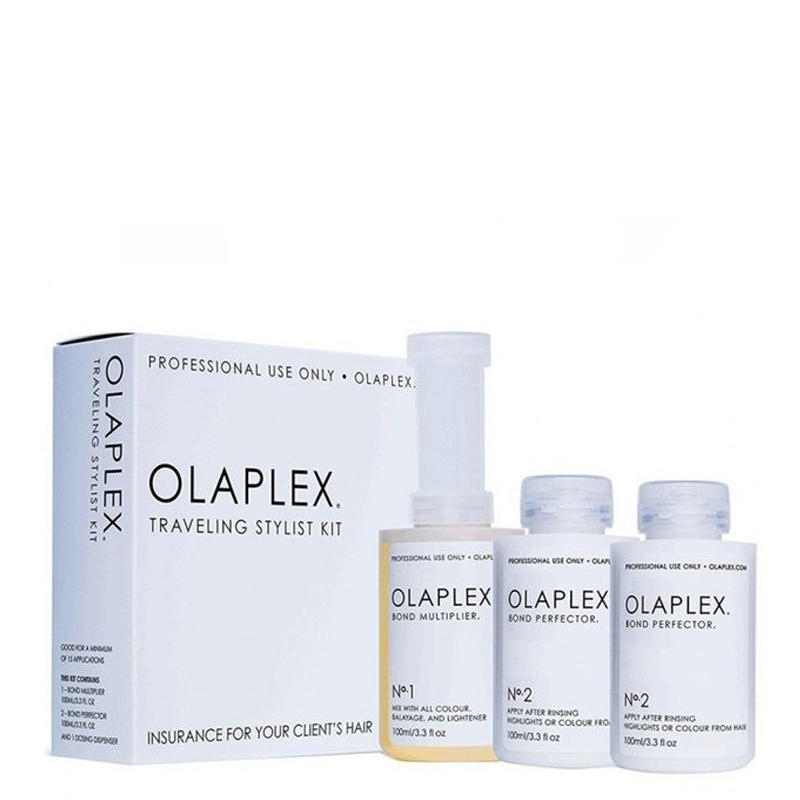 Kit Olaplex Traveling Stylist