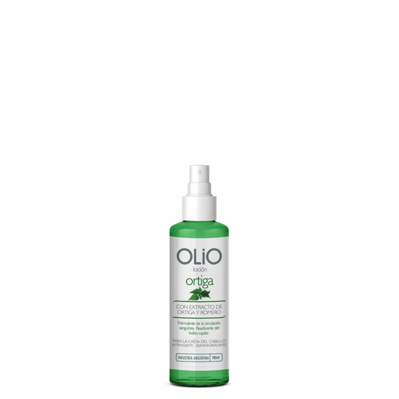 Loción Olio Anticaida 110 ml