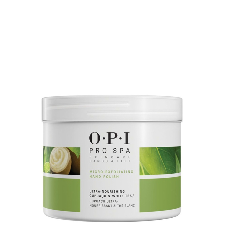 Micro-Exfoliante Opi Pro Spa Hand Polish 758 ml