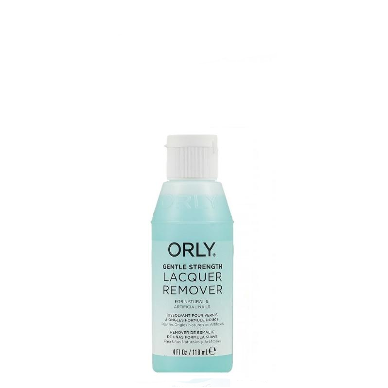 Removedor Lacquer Orly