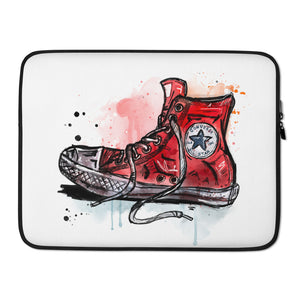 Shoes — Laptop Sleeve