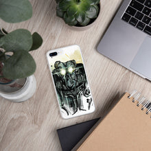 Load image into Gallery viewer, Armor — iPhone Case
