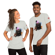 Load image into Gallery viewer, Music — Short-Sleeve Unisex T-Shirt