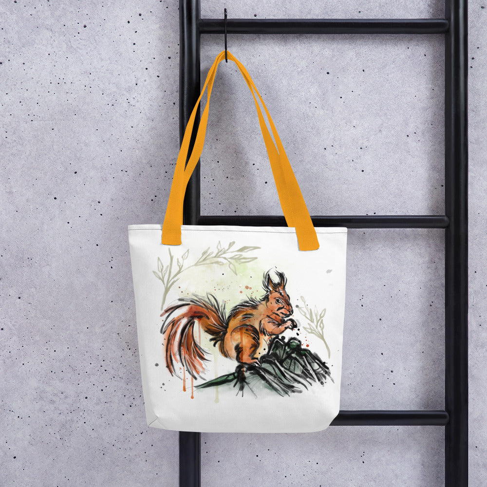 Rodent — Tote bag