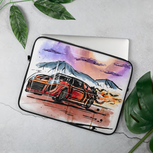 Rocket — Laptop Sleeve