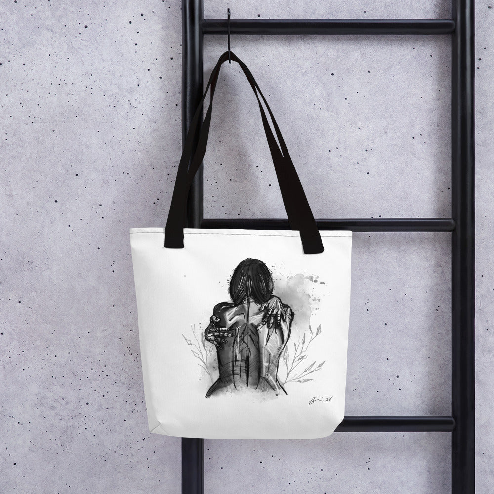 In Nature — Tote bag