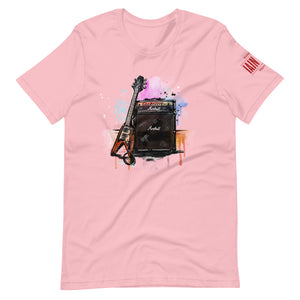 Music — Short-Sleeve Unisex T-Shirt