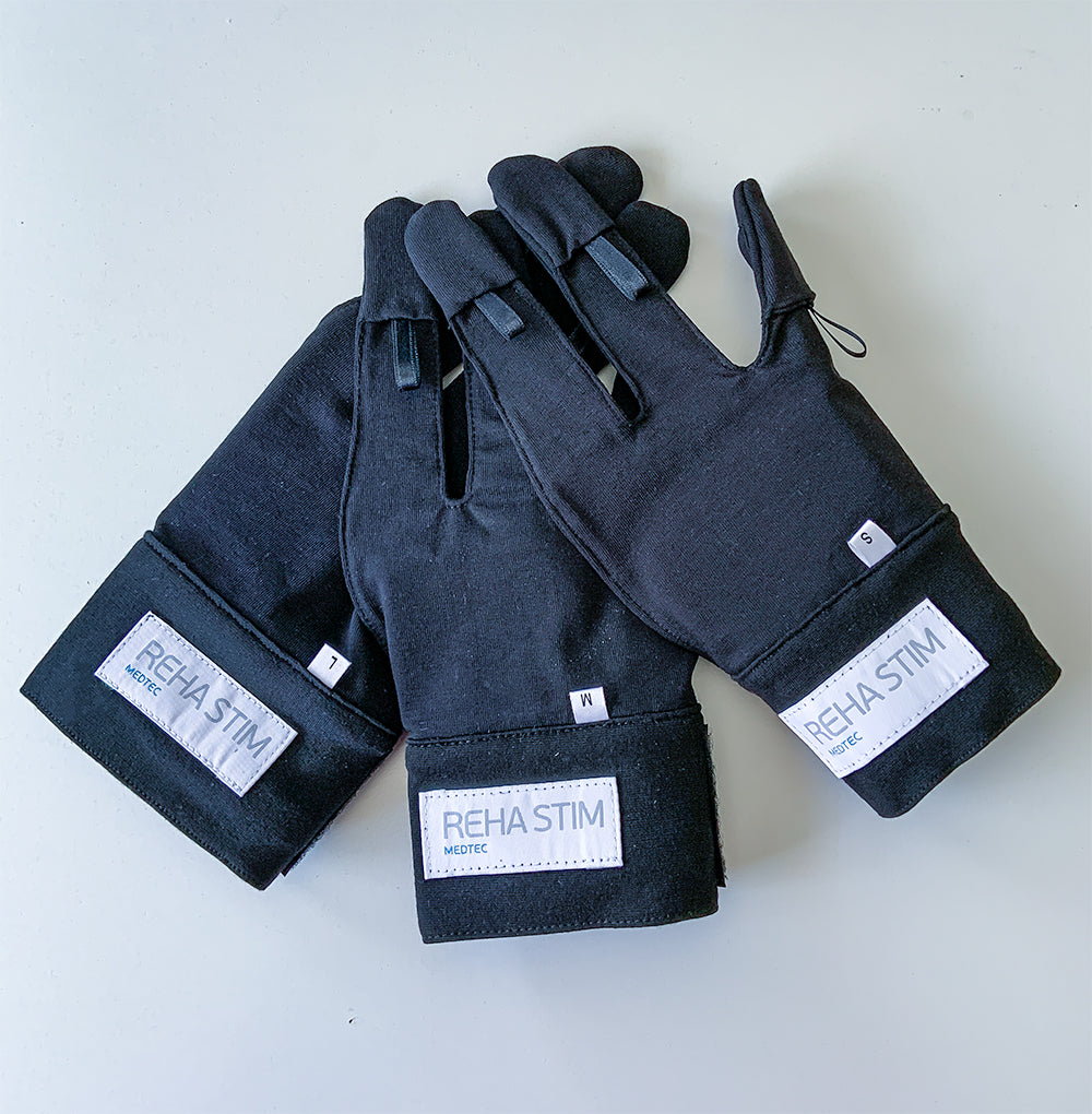 Replacement Gloves for Bi-Manu-Trainer