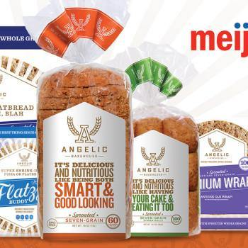 Meijer Stores Add Angelic Bakehouse Products - Angelic Bakehouse