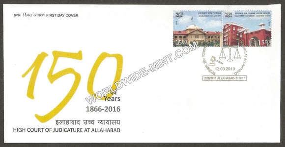2016 High Court of Judicature of Allahabad setenant FDC
