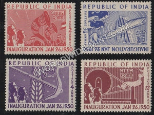 1950 Complete Year Pack MNH