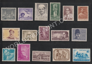 1966 Complete Year Pack MNH