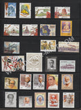 2002 Complete Year Pack MNH
