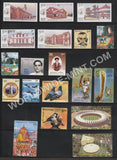 2010 Complete Year Pack MNH