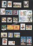 2012 Complete Year Pack MNH