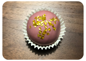 Load image into Gallery viewer, Cake Pops Covered / Jolly Bites
