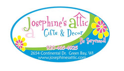 Josephine's Attic Gifts & Decor