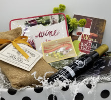 Load image into Gallery viewer, gift baskets green bay wisconsin local delivery green bay  gift baskets for all occasions