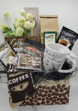 Load image into Gallery viewer, green bay gift baskets, gift baskets near me, local delivery gift baskets