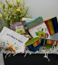 Load image into Gallery viewer, kaydee designs, gourmet village, gift baskets green bay, gift baskets near me, local delivery,