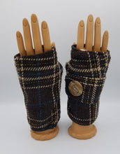 Load image into Gallery viewer, fingerless gloves, fingerless mittens, fingerless gloves for women